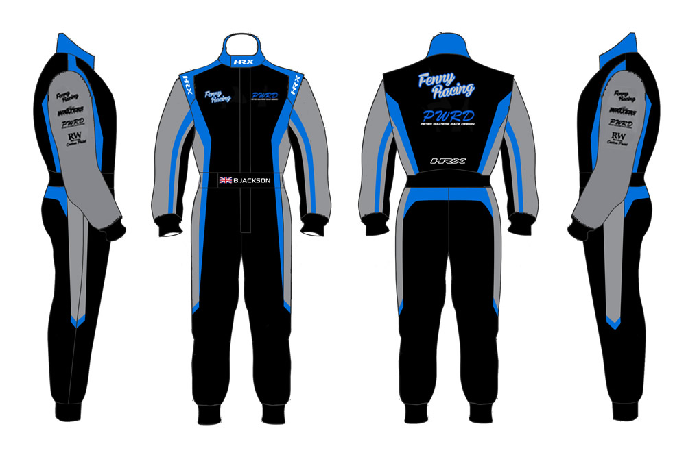 Racewearonline Your Suit Your Way